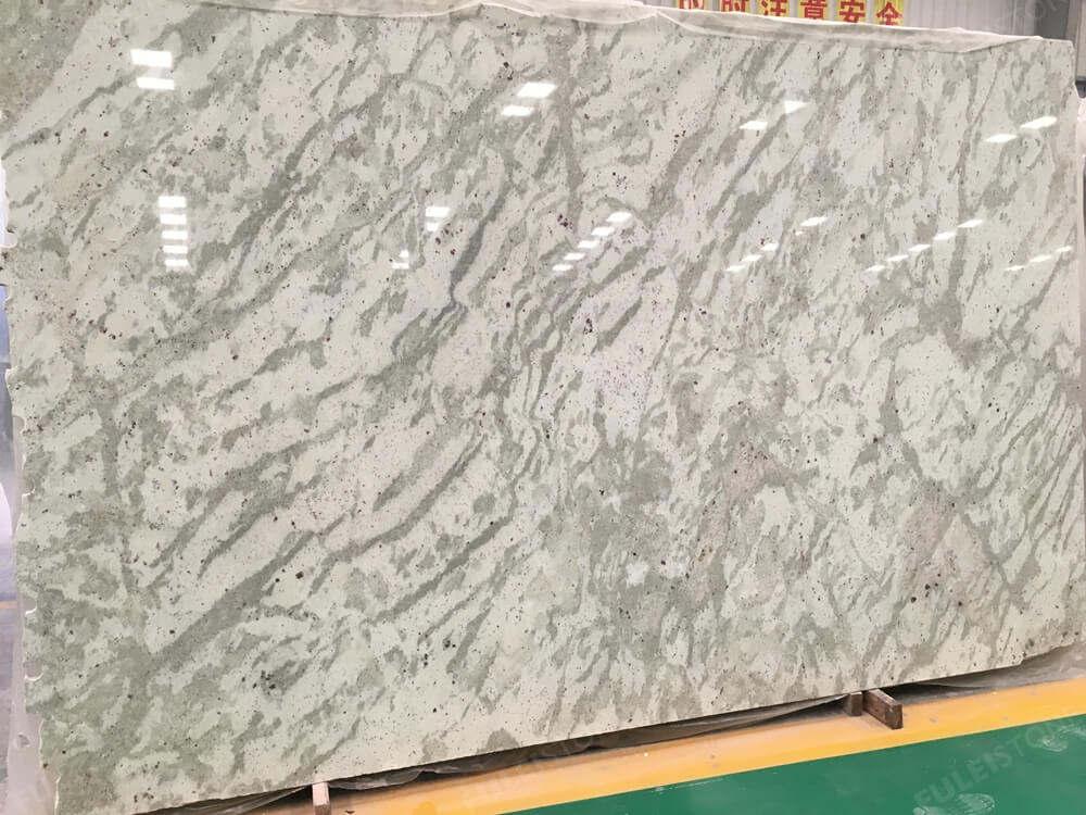 granite andromeda white