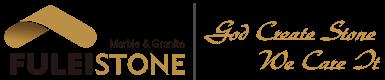 Fulei Stone Logo