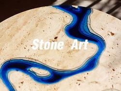 Stone Art Gallery