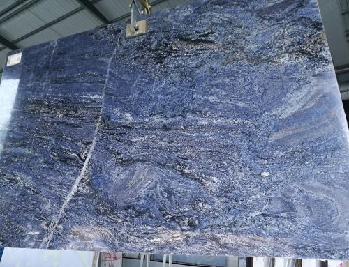 Azul Infinito Granite Slab