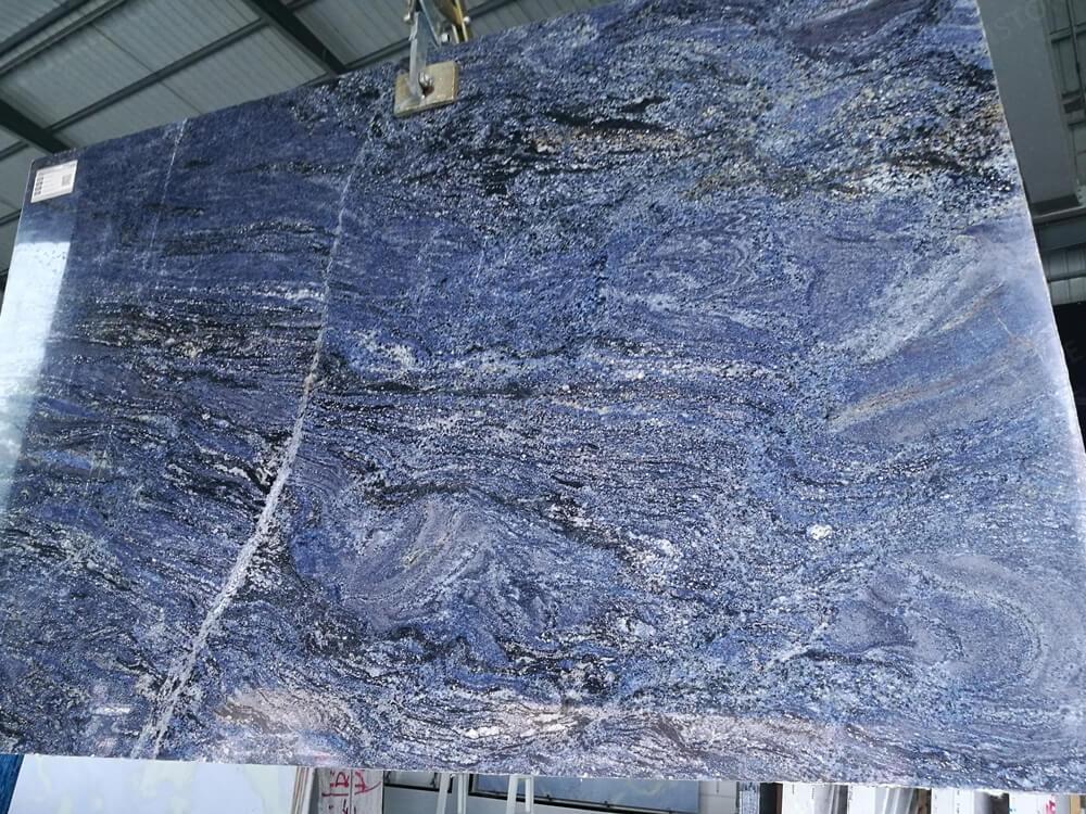 Azul Infinito Granite