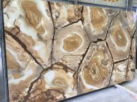 Palomino Granite Slab (1)