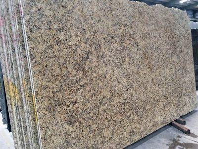 brazilian gold granite slab