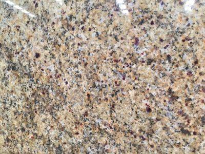 brazilian gold granite surface
