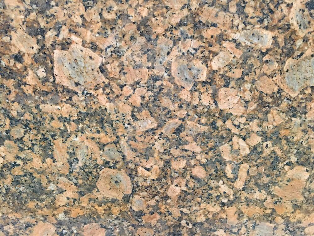 giallo veneziano granite surface