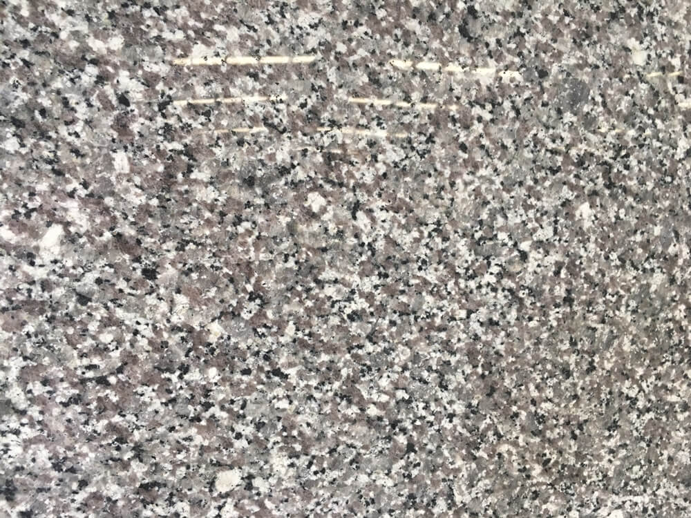swan white granite surface