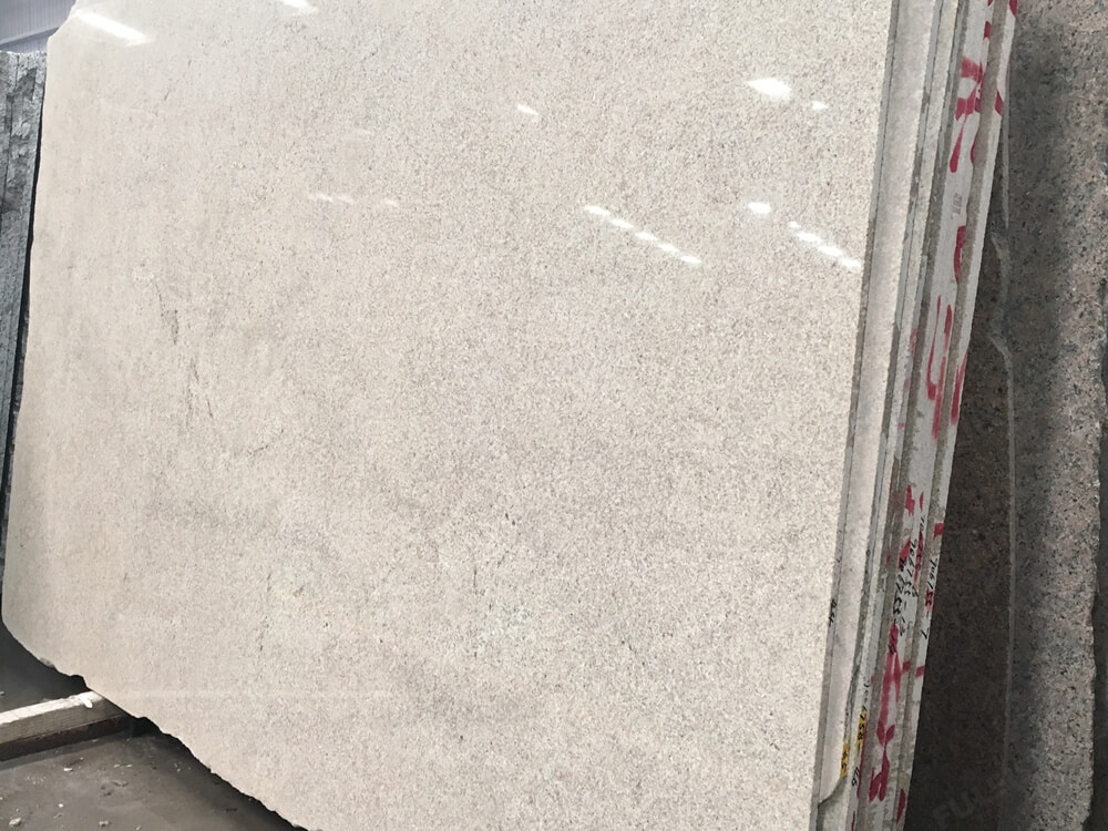 wholesale pana white granite slab