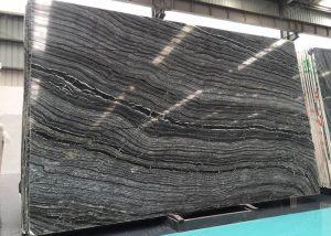 Antico Wood Marble Slabs