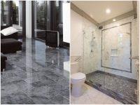 Bardiglio Nuvolato Marble Tiles