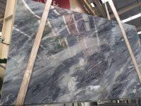 Bardiglio Nuvolato Marble Slab