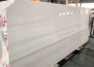 Bianco Dolomite White Marble