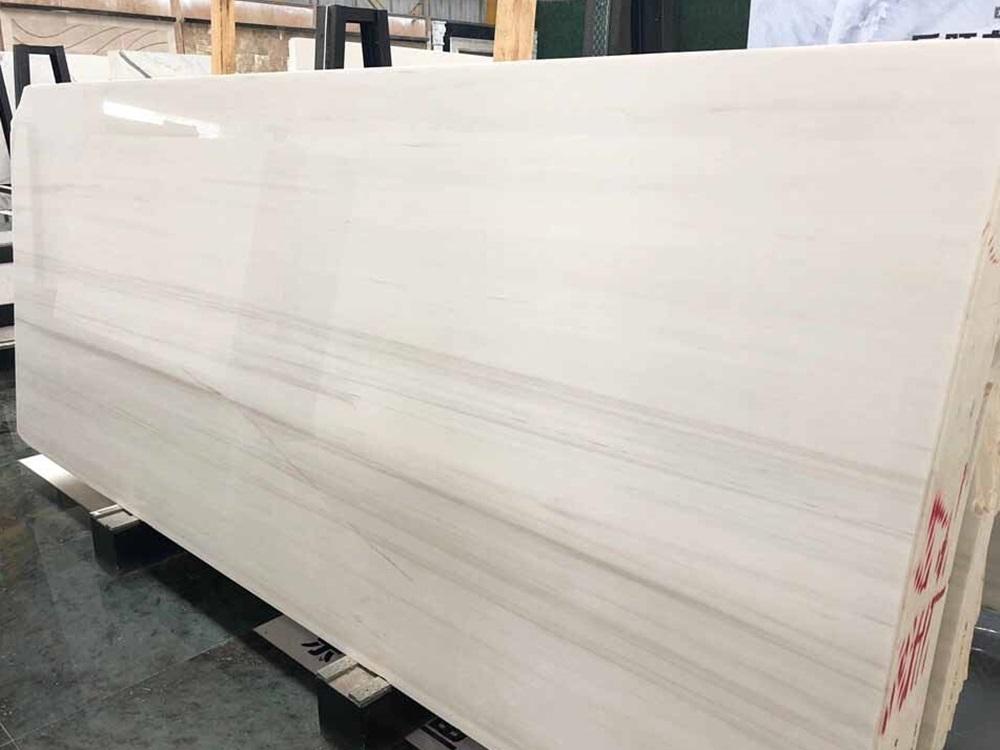 Bianco Dolomite White Slab
