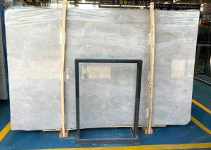 Caesar Grey Marble Slab