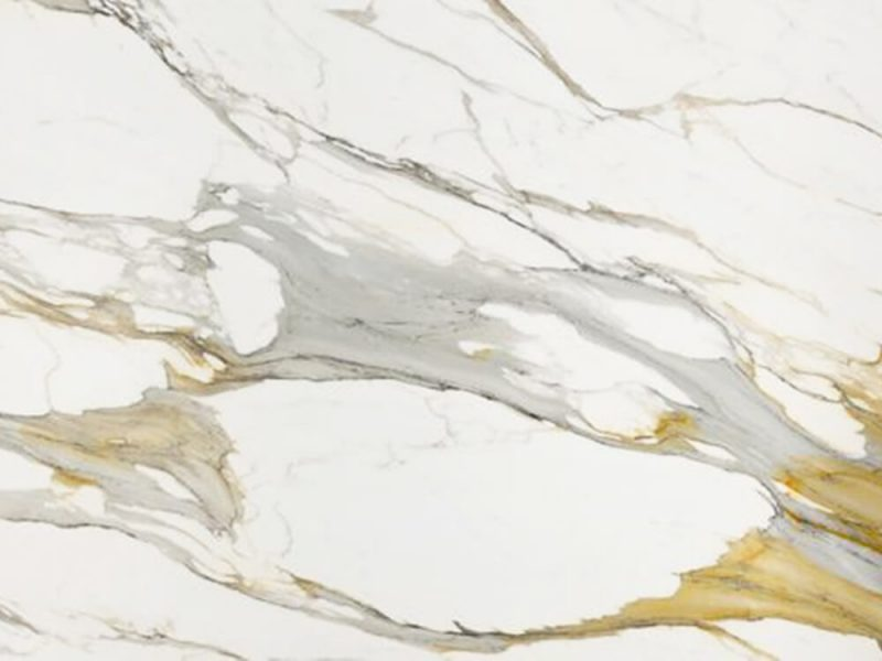 Calacatta Gold Marble Details