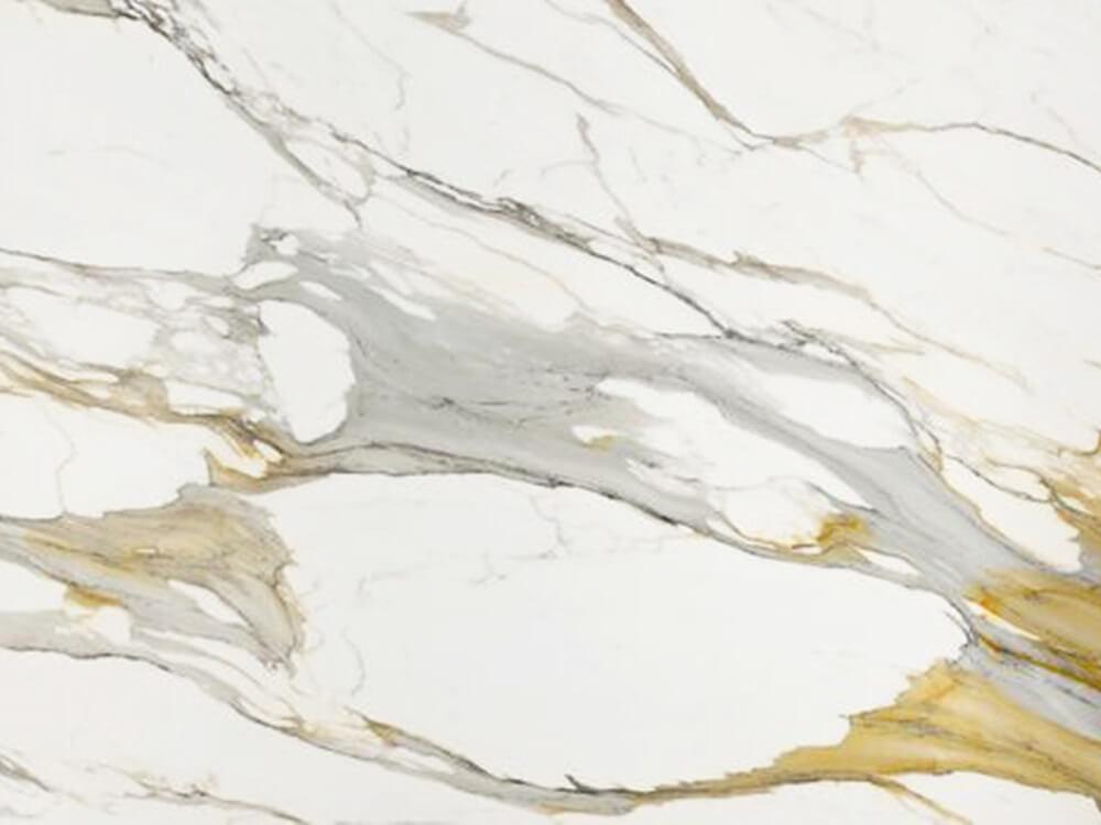 Calacatta Gold Marble Details