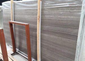 Coffee Wood Marble Slabs