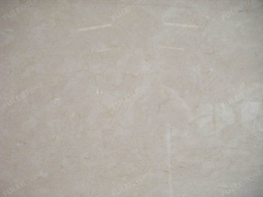 Crema Maril Marble Surface