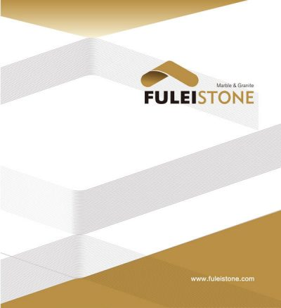 First page of fulei stone catalogue