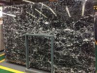 Italy Black Marble polished