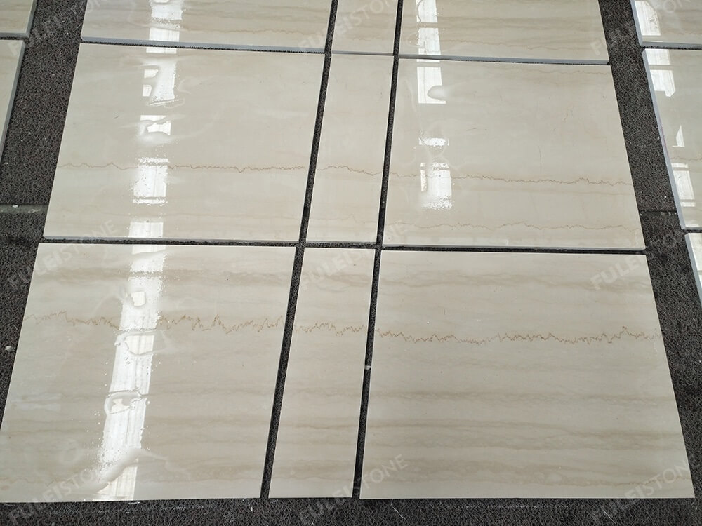 Katni Beige Marble Tiles