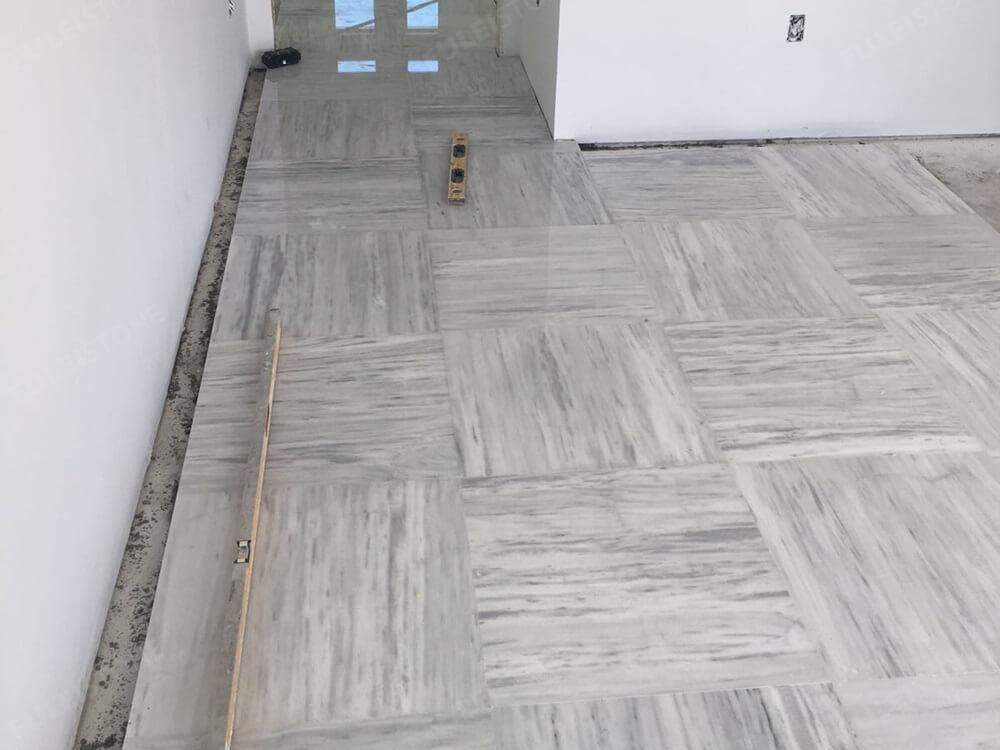 Kavala Marble floor