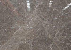 Maya Grey Marble polished