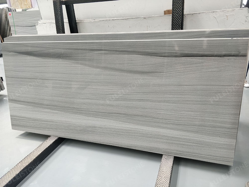 Polished Dune Grey Marble Slabs