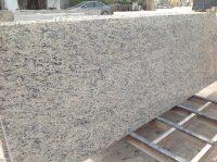 Prefabricate Santa Cecilia Light Granite Countertops