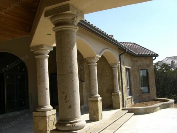 Stone-Column