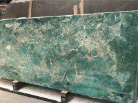Amazon Green Quartzite Granite Slabs 2