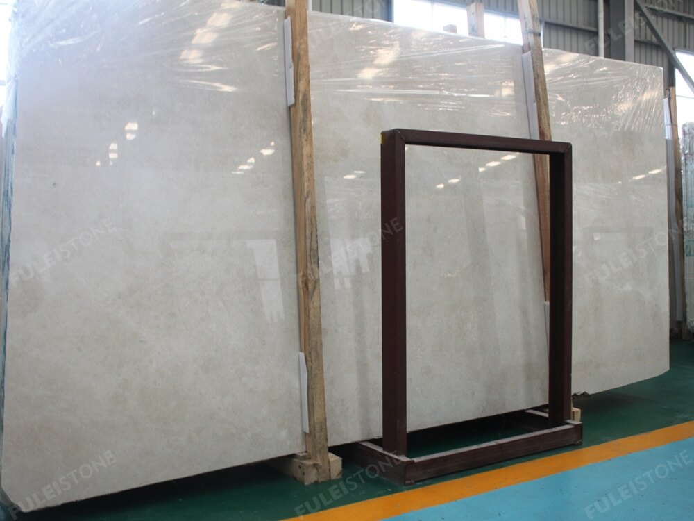 Aran White Marble Big Slab