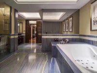 Azul Macaubas Quartzite Bathroom Decoration