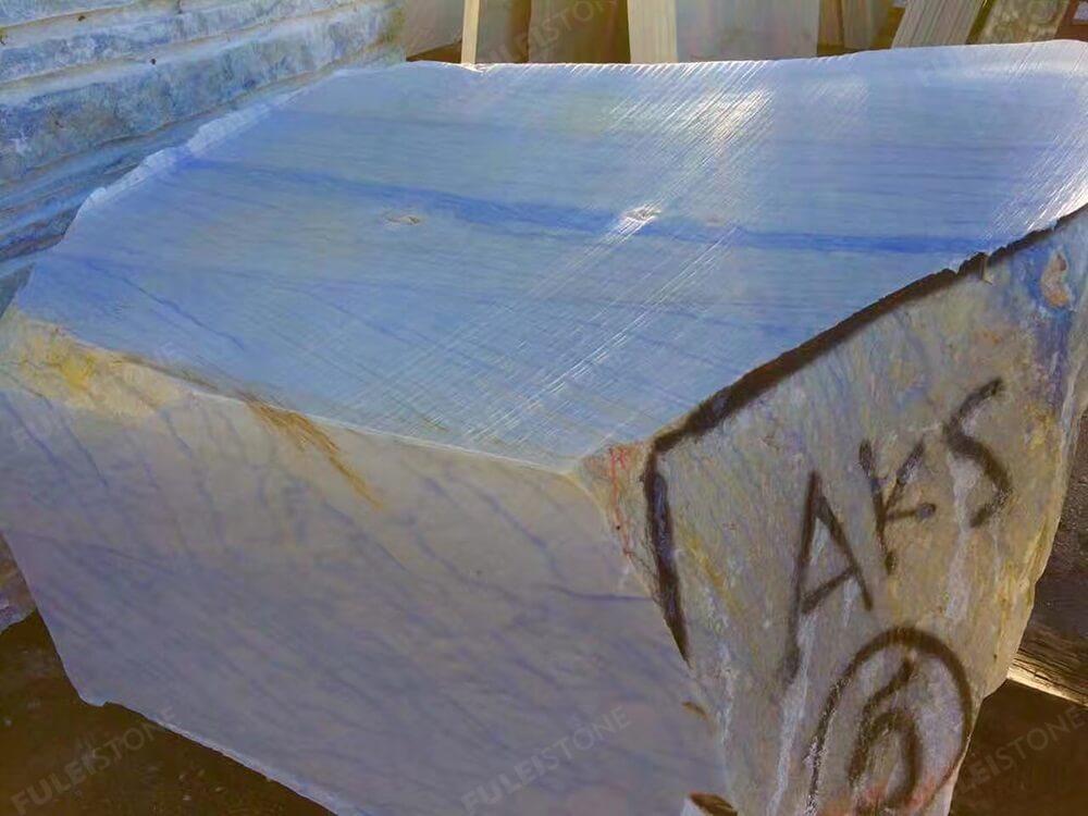 Azul Macaubas Quartzite Block