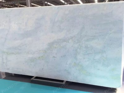 Brazil Blue Crystal Marble