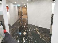 Brazil Portoro Marble for Floor