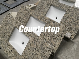 Countertop & Vanity Top Collection