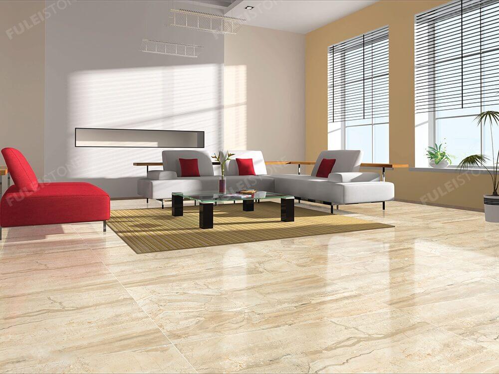 Daino Reale Marble Flooring