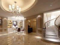Empire Beige Marble Flooring