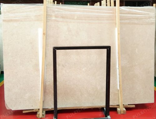 Empire Beige Marble Slab
