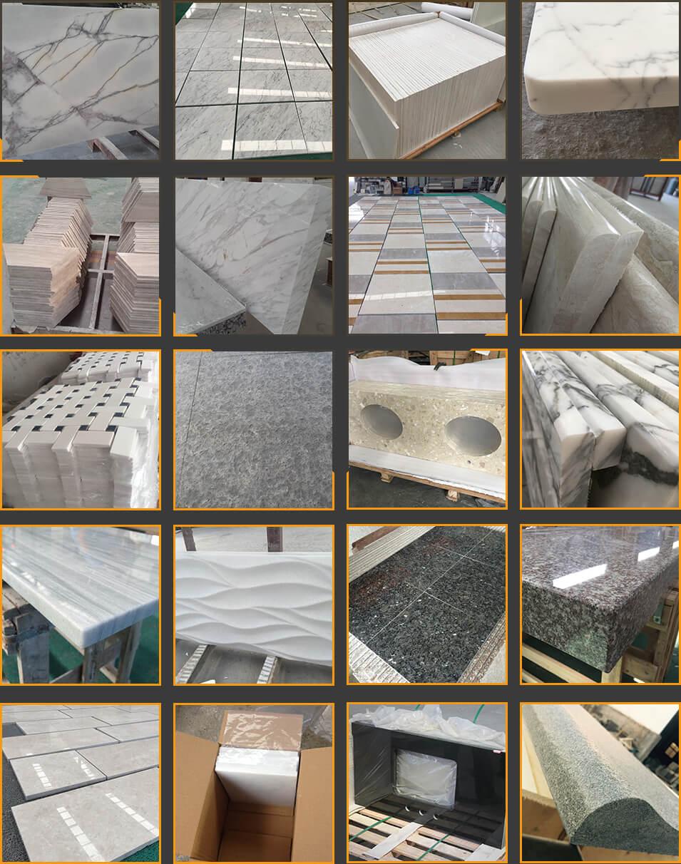 FuleiStone Main Stone Products (1)