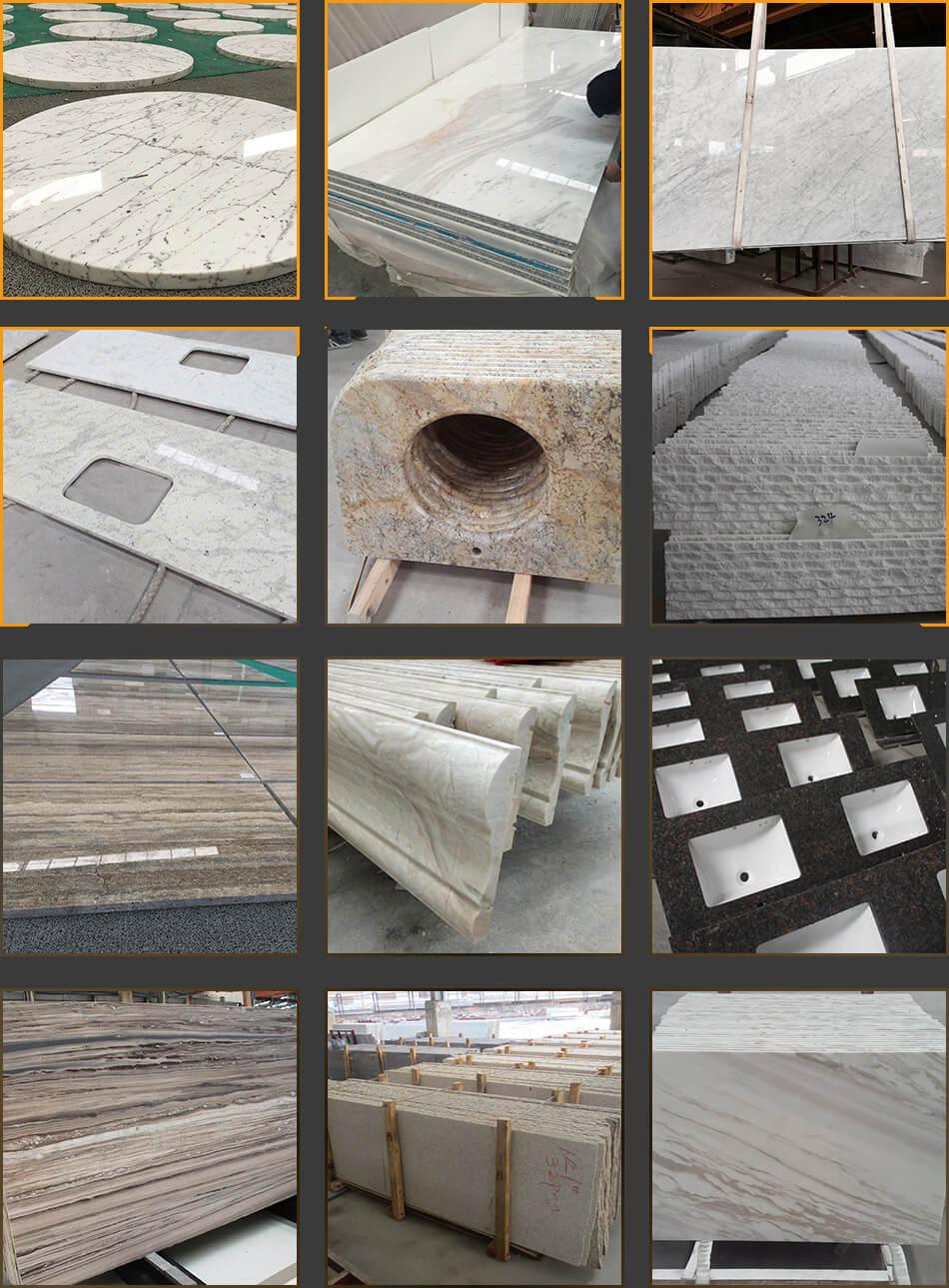 FuleiStone Main Stone Products (2)