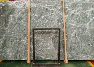 Verde Persia Marble Slab