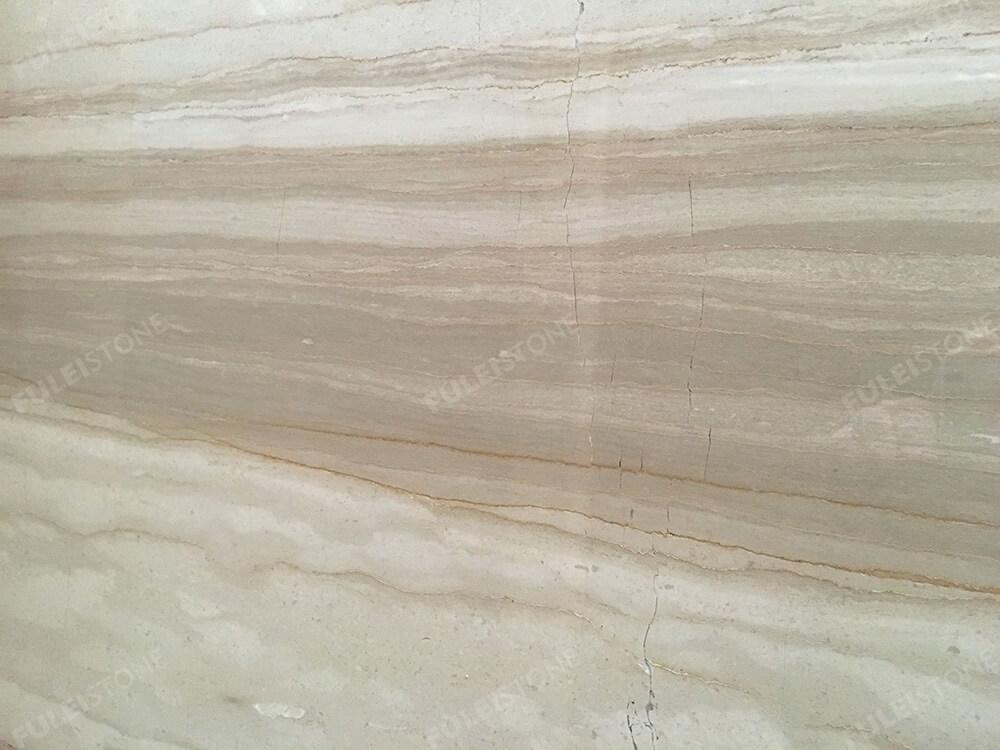 Italian Serpeggiante Marble Surface