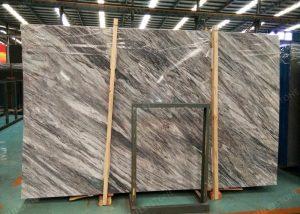 Italian Universal Grey Marble Slab