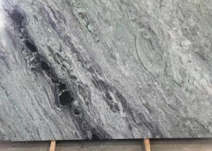 Misty Green Onyx Slab