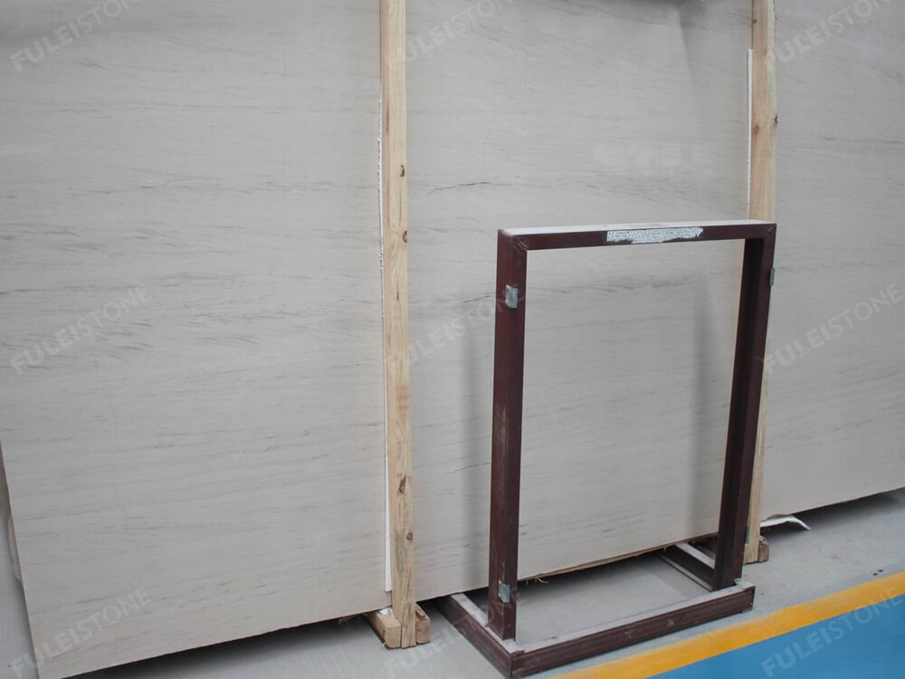 Moca Cream Limestone Slab