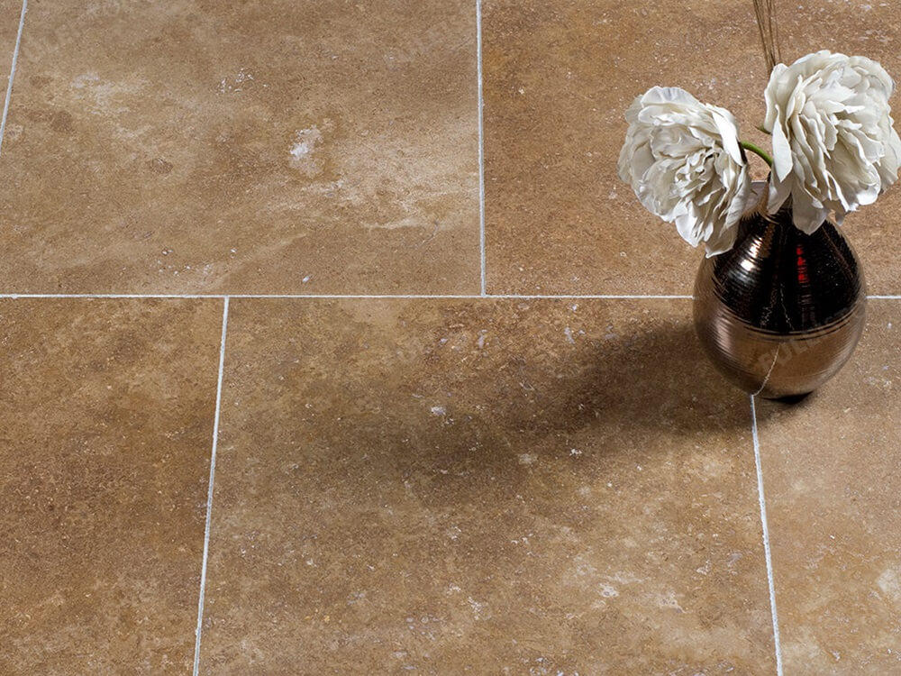 Noce Travertine for Floor