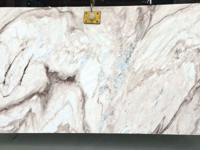 Palissandro Brown Marble Slab