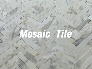 Stone Mosaic Tile Collection