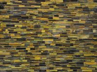 Tiger Eyes Gemstone Surface